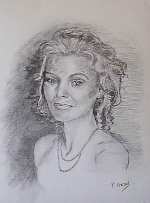 Michelle Pfeiffer par pascou